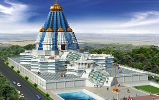 ISKCON Mysore